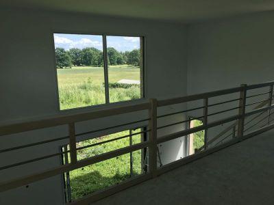 Constructeur de maison individuelle ossature bois - Garage peugeot bois guillaume ...